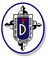 Colegio Nuestra Señora del Rosario de Fatima